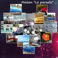 gite Lamballe Le Paradis - Cap Houses