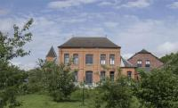 Chambre d'Hôtes Willies La grange de saint Hilaire