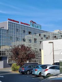 Appart Hotel Le Havre Appart Hotel Résidence La Frégate