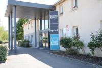 Hôtel Beaumont hôtel Kyriad Auxerre Appoigny