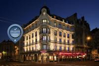 Hotel 4 étoiles Lyon hôtel 4 étoiles Mercure Lyon Centre Brotteaux