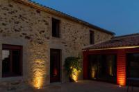 tourisme Sainte Cécile Le Puy Carmin - Chambre d'hôtes