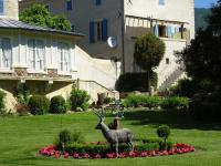 Appart Hotel Crupies Appart Hotel Domaine La Françoise - Appartement Le Jabron
