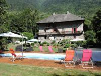 Chambre d'Hôtes Rhône Alpes Au charme de la lauzière