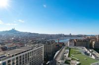 residence La Ciotat VUE PANORAMIQUE 360Â sur TOUT Marseille !