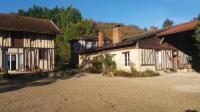 Résidence de Vacances Cernon Résidence de Vacances Ferme du Mont Morêt