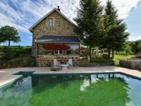 gite La Crouzille Holiday home Virlet