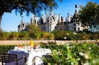 Hotel Sofitel Centre Relais de Chambord - Small Luxury Hotels of the World
