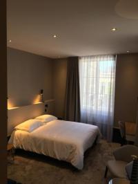 Hotel Fasthotel Saint Malo Hotel Brasserie Armoricaine