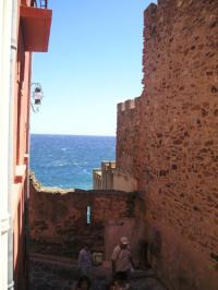 Résidence de Vacances Languedoc Roussillon Résidence de Vacances Studio 2 personnes - Intra-murros - 2FAN363