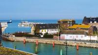 Résidence de Vacances Longroy Résidence de Vacances Vue Mer: La maison de l'Ecluse