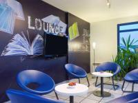 Hotel Fasthotel Essonne ibis budget Chilly-Mazarin Les Champarts