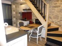 Gîte Le Hinglé Gîte Le P'tit Cottage