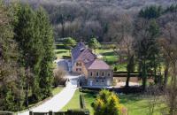 gite Ruffey lès Beaune Gîte Moulin de la Serrée