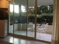 residence Cannes Le Paradis Bleu