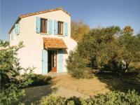 gite La Tranche sur Mer Four-Bedroom Holiday Home in La Tranche sur Mer
