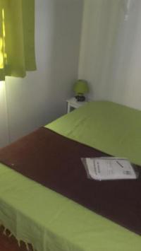 Terrain de Camping Languedoc Roussillon Location en Mobil home au Camping Ensoya MH181