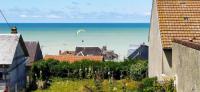 gite Saint Valery sur Somme Appartement vue Mer