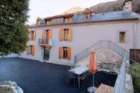 gite Gèdre Holiday home Lotissement Conce