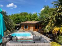 gite Andernos les Bains Villa de Lège