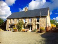 Location de vacances Le Mesnil Villeman Gites Du Pont Normandy