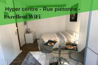 Appart Hotel Poitiers Appart Hotel Joli studio au coeur de Poitiers