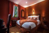 Hotel pas cher Paris 4e Arrondissement hôtel pas cher Le Temple De Jeanne