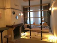 Appart Hotel Fontaine la Mallet Appart Hotel le studio Champlain