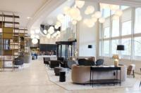 Hôtel Couzon au Mont d'Or Lyon Marriott Hotel Cité Internationale