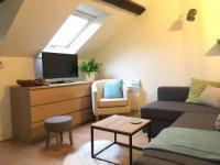 Village Vacances Cauville sur Mer résidence de vacances Sur les toits de Honfleur