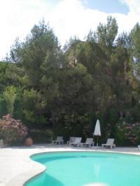 residence Saumane de Vaucluse Domaine et Golf de Pont Royal