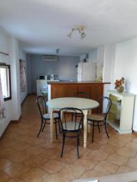 Chambre d'Hôtes Albitreccia Villa Savane