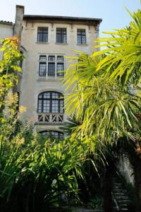 Résidence de Vacances Saint Quantin de Rançanne Résidence du Château