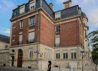 Résidence de Vacances Auménancourt Résidence de Vacances Reims-Escapade