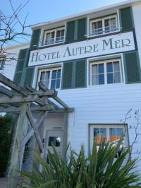 Hôtel Barbâtre Hotel Autre Mer