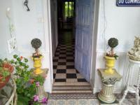 Chambre d'Hôtes Thionne Le Clos Sainte Anne