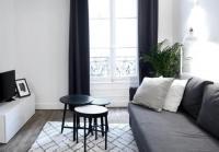 Appart Hotel Montreuil Appart Hotel Appartement Paris-Père Lachaise II