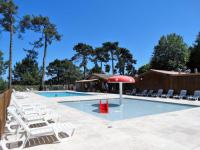 Camping Arcachon Location en Mobil home au Camping Sunissim Airotel PylaLocatour