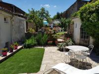 Location de vacances Gigny sur Saône Location de Vacances TOURNUS Belle maison vue sur Saône