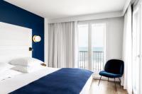 Hotel 4 étoiles Soorts Hossegor hôtel 4 étoiles Windsor Grande Plage