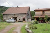 gite Bussang Gites typiques au coeur des Hautes Vosges