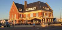 Hôtel Autigny hôtel L'Huitrière