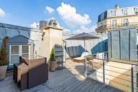 Hotel pas cher Paris 15e Arrondissement hôtel pas cher Korner Montparnasse