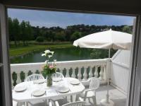 Résidence de Vacances Vendée Résidence de Vacances Port Bourgenay Ile au Pré vue lac et golf