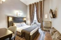 Hotel Fasthotel Paris 1er Arrondissement Hotel Opera Maintenon