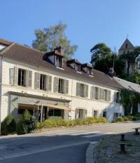 Hôtel Condé sur Vesgre hôtel Auberge du Chasseur