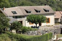 gite Ganties Maison du Coué Pyrénées Mourtis