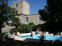 gite Roiffieux Chateau Annonay