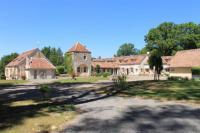 tourisme Grandpuits Bailly Carrois Domaine De Frevent