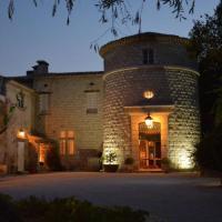 gite Valbonne Chateau Germaine